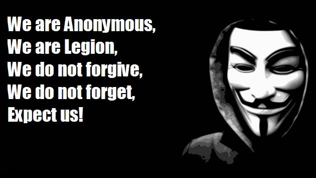 Anonymous-Legions